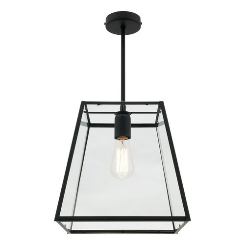 Manchester Large 1 Light Pendant