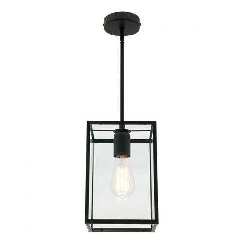 Manchester Small 1 Light Pendant