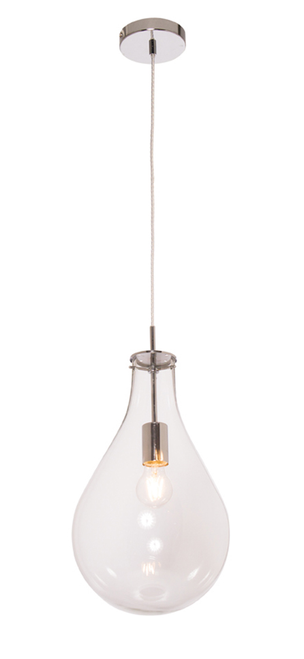 Costa Bubble Pendant Light