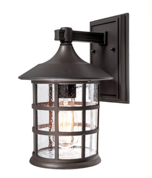 Louis Traditional Outdoor Wall Light