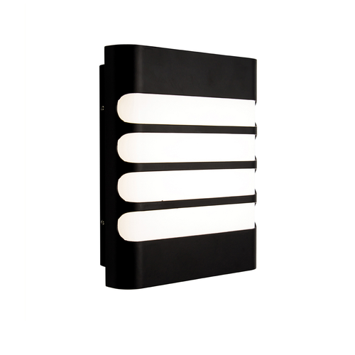 Dale Contemporary LED Outdoor Wall Light