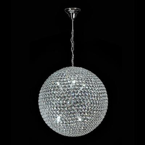 Venus Crystal LED Pendant