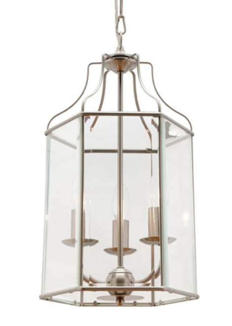 Arcadia Grand 3 Light Pendant