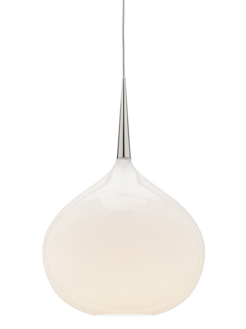 Bollene Teardrop Pendant Light - Large