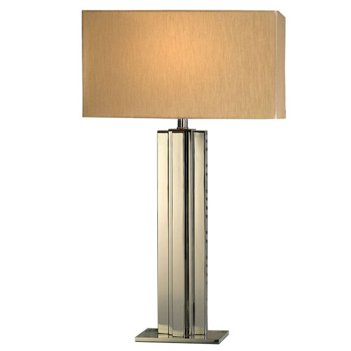 Paragon Table Lamp by Viore Design