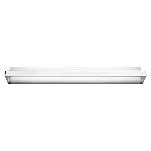 Evo Led Vanity Wall Light