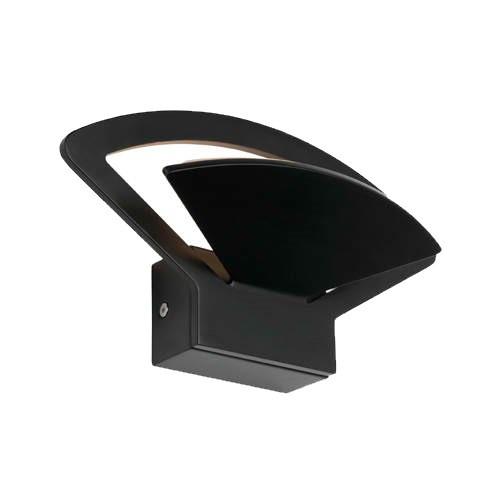 Fiesta Wall Light - 6w Black