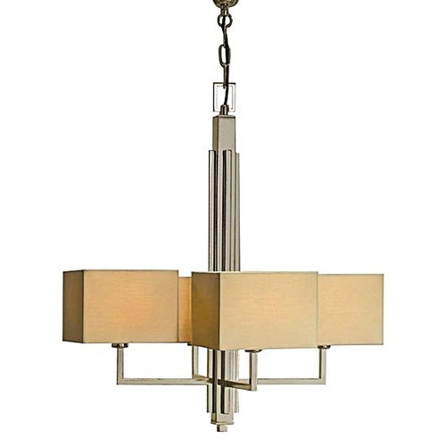Paragon 4 Light Chandelier