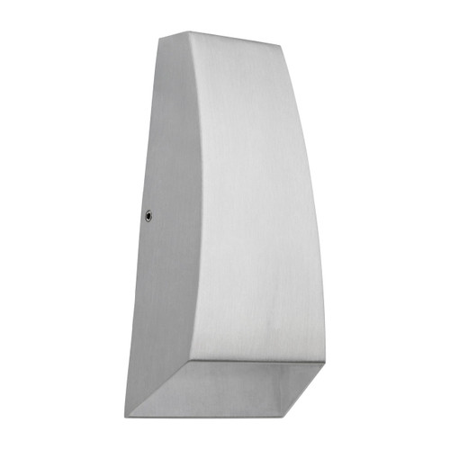 Shore 2 Light Exterior Wall Light