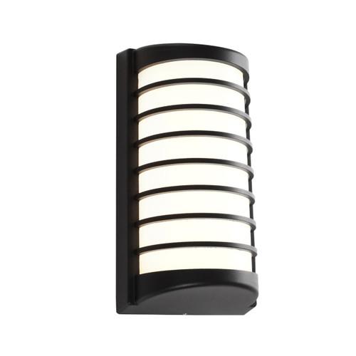 Tabetha Exterior Wall Light - Black