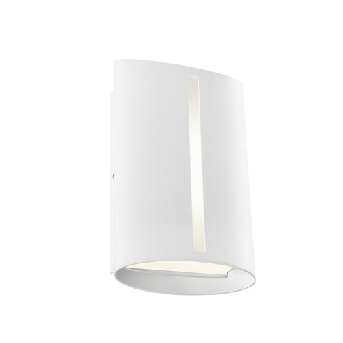 Toni Exterior Wall Light - White
