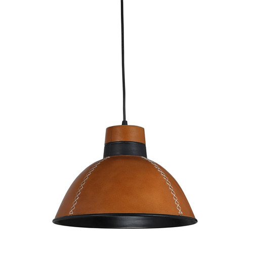 Hidesign Leather Pendant Light