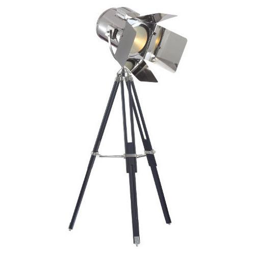 Vintage Hollywood Studio Spot Light Floor Lamp
