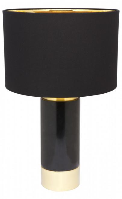 Paola Table Lamp - Black