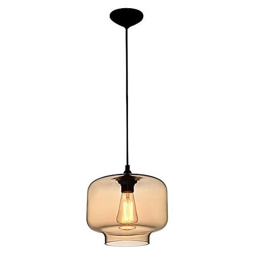 Replica Jeremy Pyles Oculo Modern Pendant Lamp - Amber