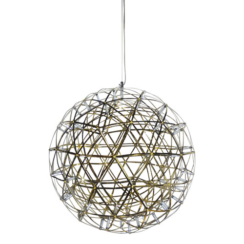 Replica Moooi Raimond Suspension Light  - Gold