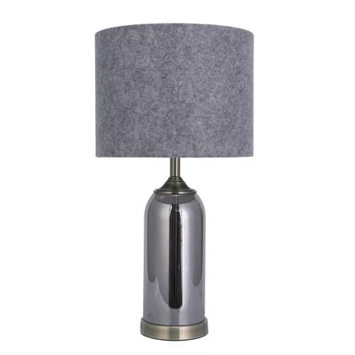 Iris Table Lamp - Lights Off