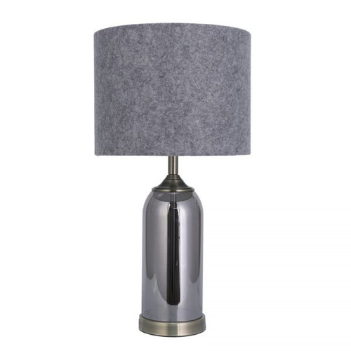 Iris Table Lamp - Lights Off