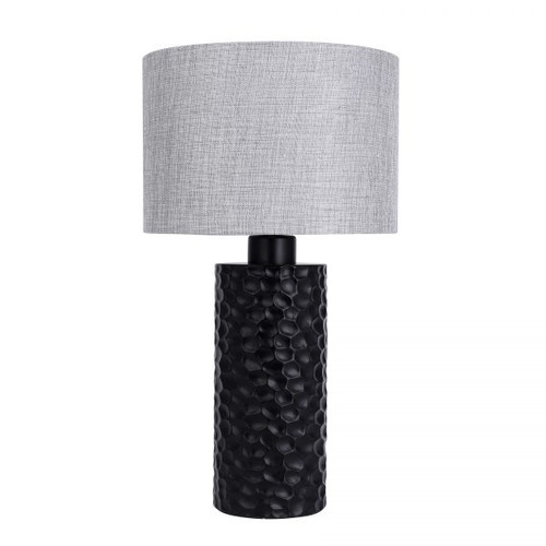 Dinka Table Lamp - Lights Off