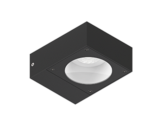 W500.IPS Cube LED Wall Light