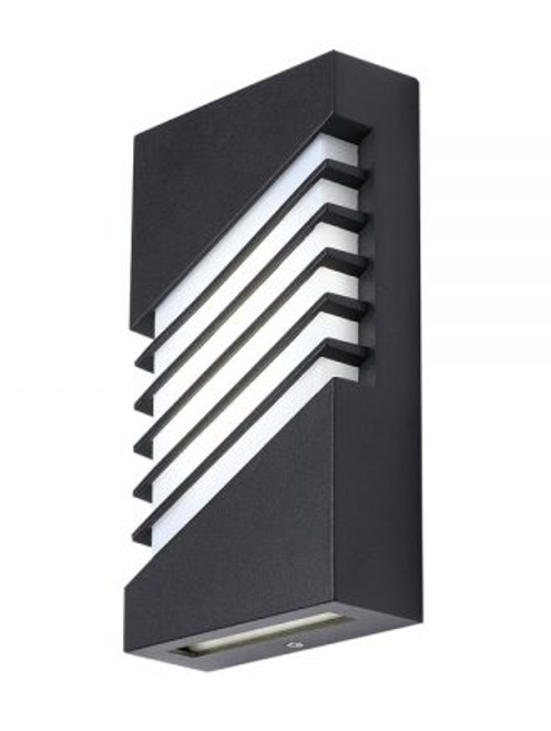 Atrium Outdoor LED Wall Light