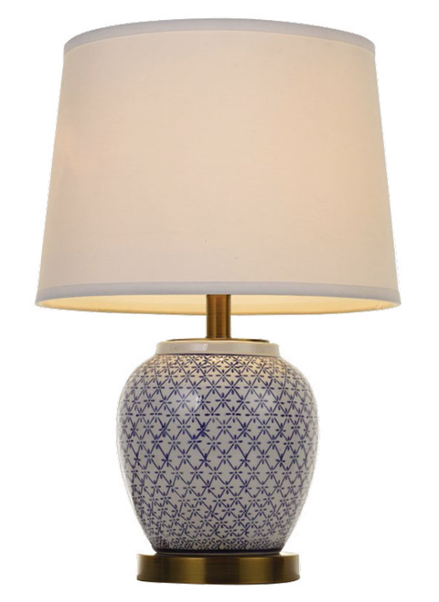Beijing Table Lamp