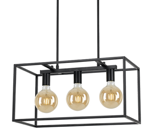 Go 3 Light Pendant Light
