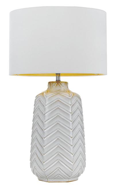 Esmo Ceramic Table Lamp