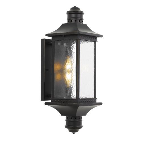 Leeds Classic Wall Lamp