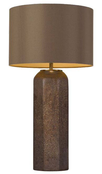 Gold Glam Table Lamp