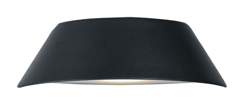 Mio Hat Exterior LED Wall Light