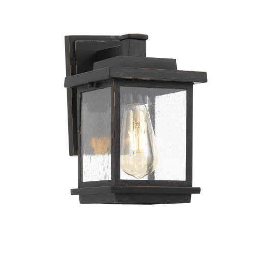Strand Exterior Wall Light