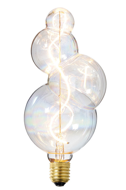 Bubble E27 LED Bulb