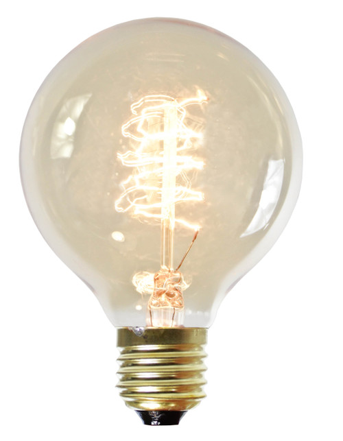 Retro Globe 25W LED Bulb