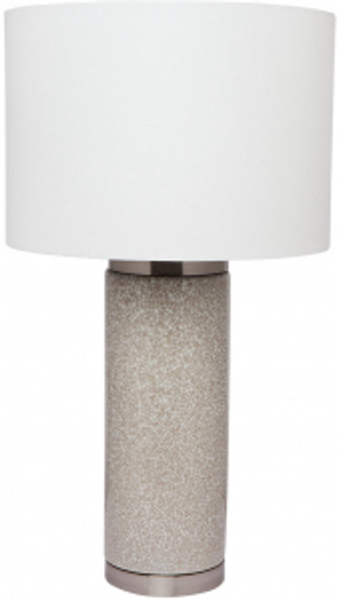 Bogart Table Lamp - White