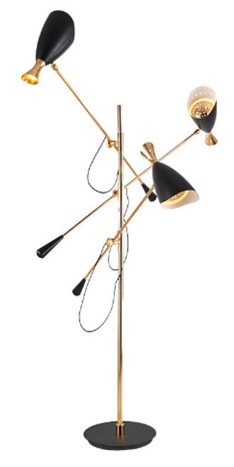 Replica Delightfull Duke Floor Lamp