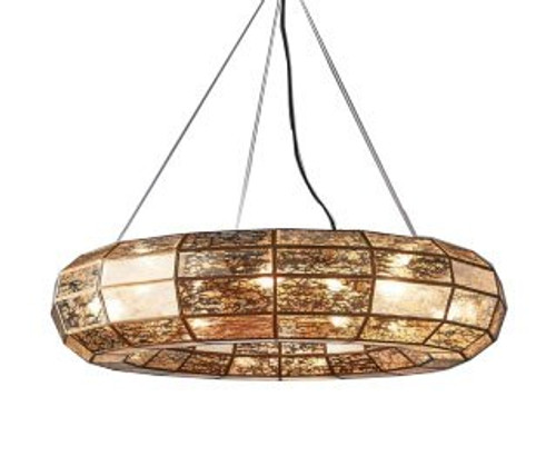 Veronica Ring Suspension Lamp