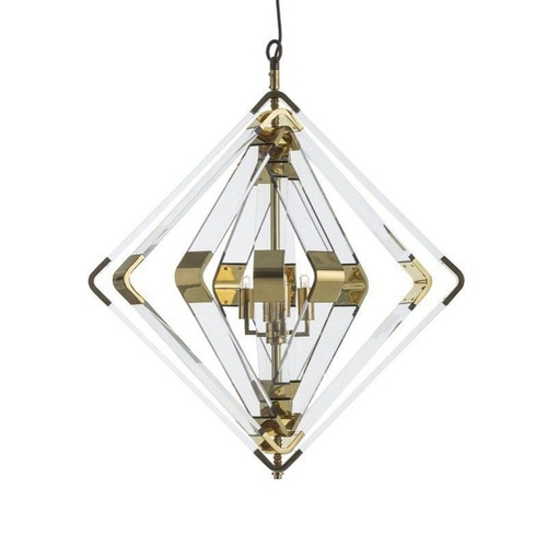 Cullinan Diamond Pendant Light