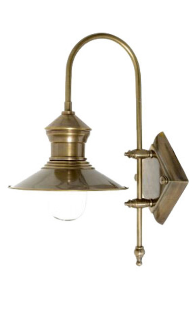 St James Classic Wall Sconce