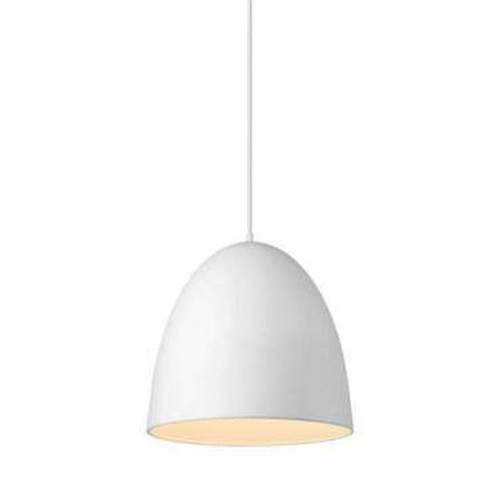 Melody White Pendant Light - White