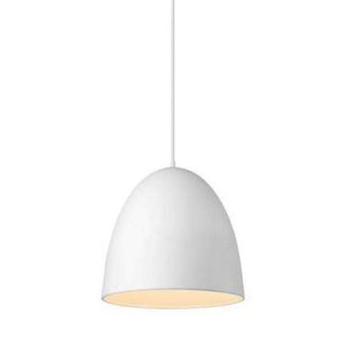 Melody White Pendant Light - White