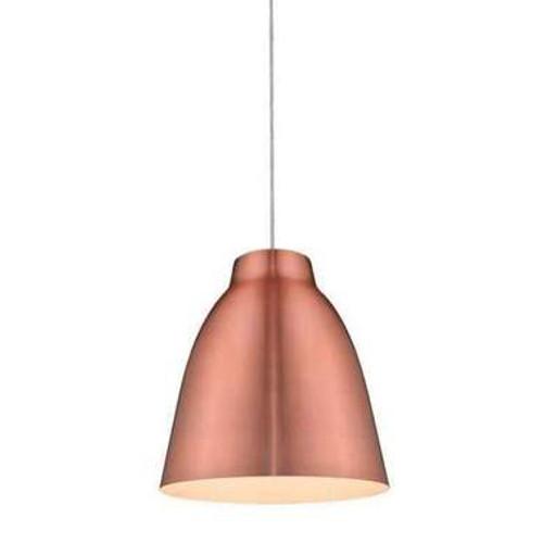 Zoey Copper Pendant Light