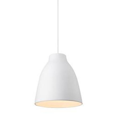 Zoey White Pendant Light