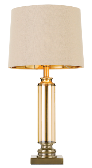 Dorcel Table Lamp Thumbnail