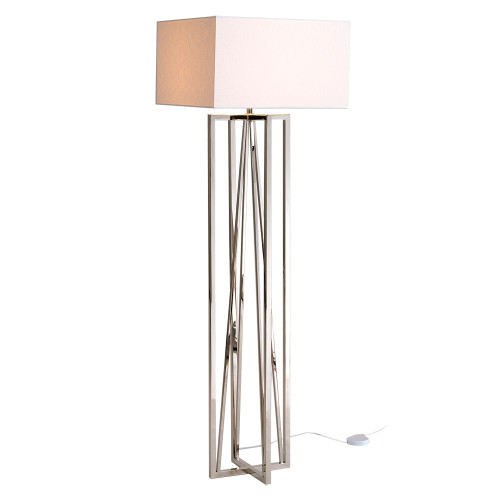 Gatsby Floor Lamp - Bronze