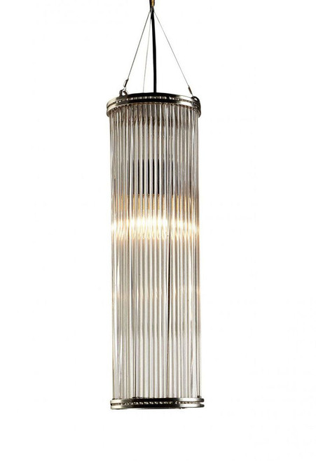 Bicchiere Large Pipe Glass Pendant Light