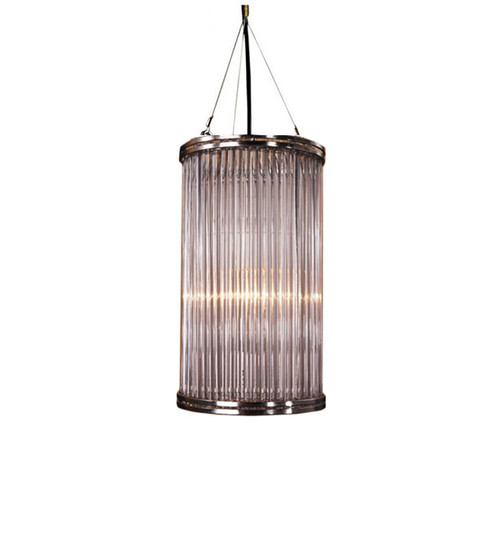Bicchiere Small Pipe Glass Pendant Light