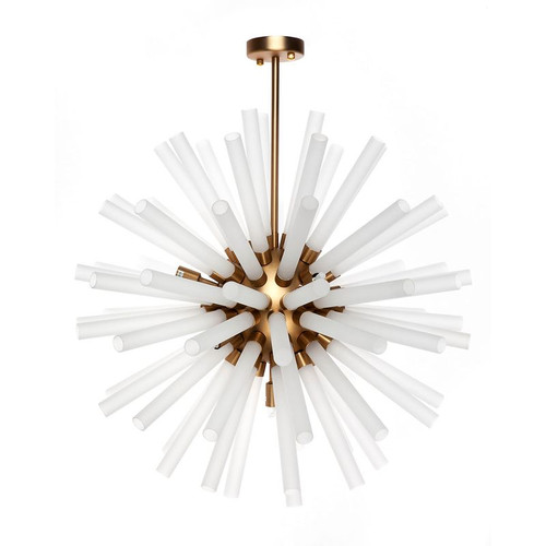 14 Light Atomic Pendant Light