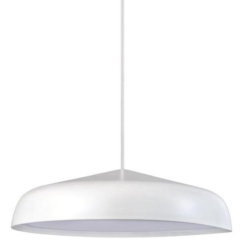 Large - Fura White Pendant Light