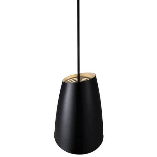 Abstract Up Down Cone Pendant Light